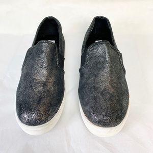 Steve Madden Ademar  Slip-on Sneakers Size: 8.5M